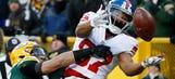 PHOTOS: Packers vs. Giants (NFC Wild Card)