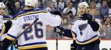 Shattenkirk says goaltending isn't to blame for Blues' issues