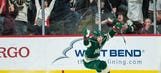 Second-half questions for the Minnesota Wild