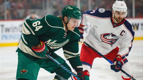 Is this the new Mikael Granlund?
