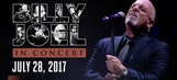 Tell Her About It! Billy Joel to play Target Field in 2017
