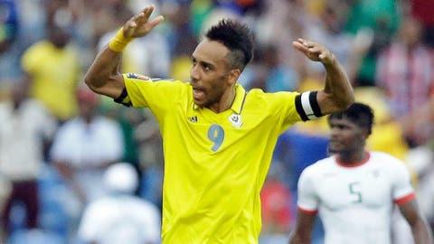 Africa - 9 teams
