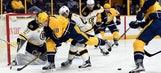 Predators LIVE To Go: Preds earn 2-1 win over Bruins