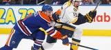 Predators LIVE To Go: Preds win 3-2 thriller over Oilers