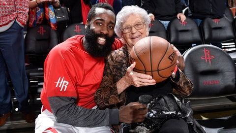 Houston Rockets (4)