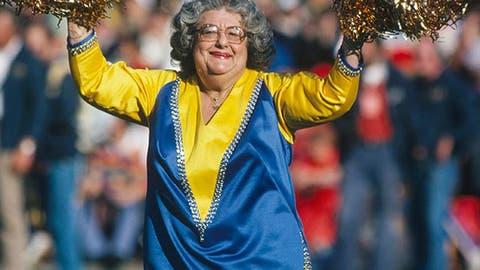 Super Bowl XIV (Pasadena): Steelers 31, Rams 19