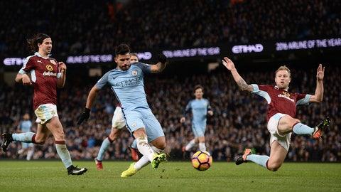Manchester City - €56 million