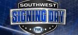 Southwest Signing Day @ 10am on FOX Sports Southwest & FOX Sports GO