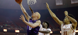 TCU holds on to beat Texas on the road