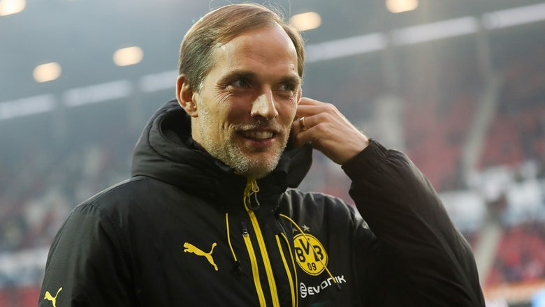 Borussia Dortmund CEO takes some nasty shots at Thomas Tuchel as manager leaves