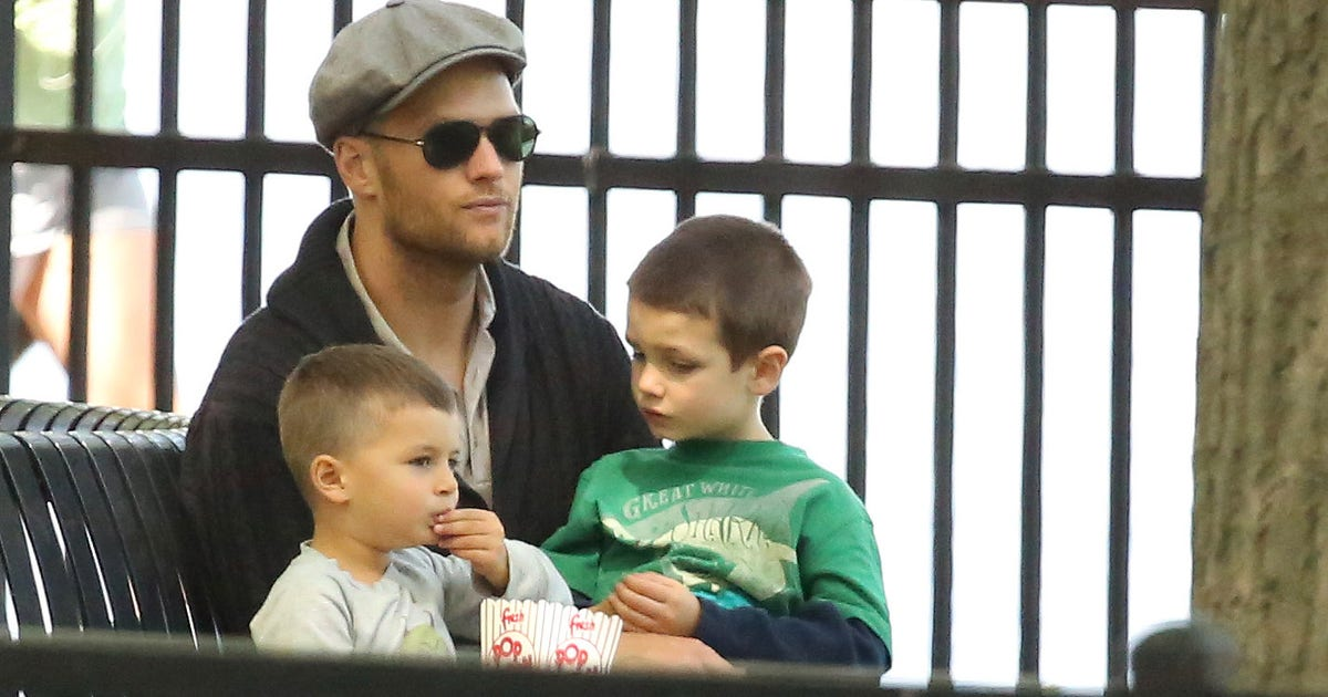 Tom Brady S Son With Bridget Moynahan Doesn T Want To Be A