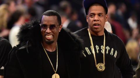 Hip-hop halftime