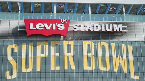 San Francisco/Santa Clara (Levi's Stadium) - 2016