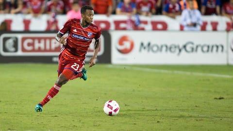 Kellyn Acosta, FC Dallas