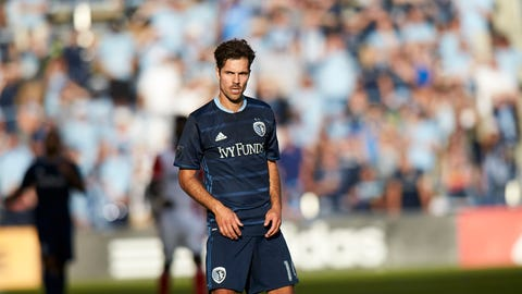 MID: Benny Feilhaber (Sporting Kansas City)