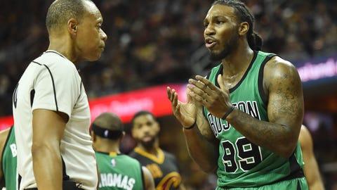 BAD: Boston Celtics Black Alternates