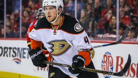 Cam Fowler, D, Ducks