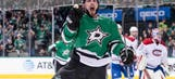 Stars' Tyler Seguin named 2017 NHL All-Star