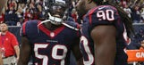 Texans brace for stern challenge vs. Patriots