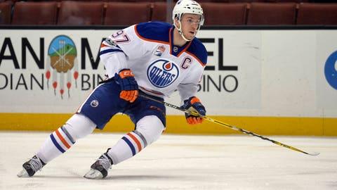 Bridgestone NHL Fastest Skater