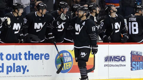 Barclays Center and the Islanders are on thin ice, per report