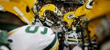 NFL schedule released, Packers get rematch with Falcons in Week 2