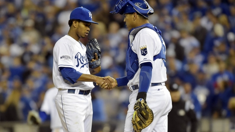 St. Louis Cardinals: Cardinals Nation in Solidarity with Royals Fans