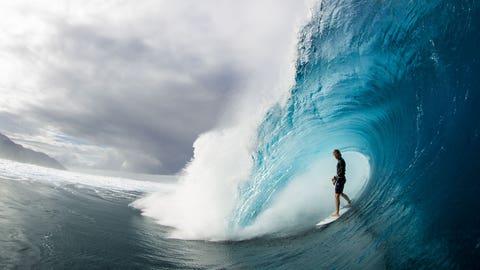 Hawaii -- John John Florence