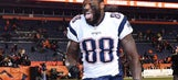 Martellus Bennett offers hilarious comparison on going from Tom Brady to Aaron Rodgers