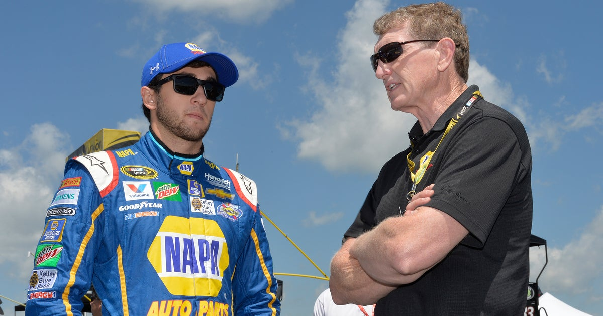 10 Best Nascar Drivers From The Peach State Fox Sports