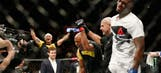 Derek Brunson decides not to move forward with appeal of Anderson Silva loss at UFC 208