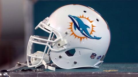 Miami Dolphins: 2013