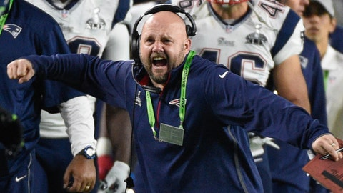 Alabama to interview Brian Daboll for offensive coordinator position