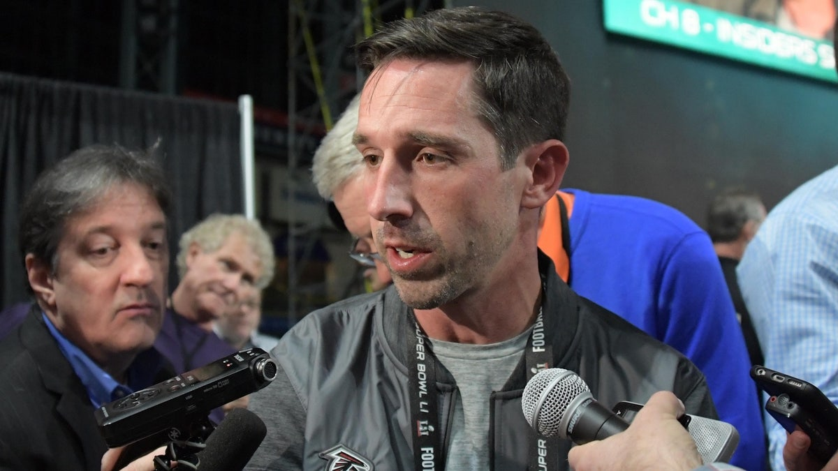 Kyle Shanahan nearly lost $30,000 in Super Bowl tickets when backpack went missing