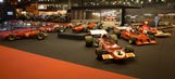 Highlights from the 2017 Retromobile Show