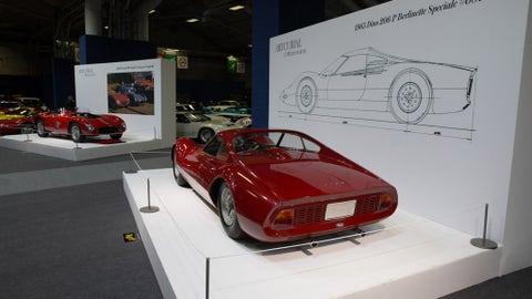 Artcurial Retromobile Sale