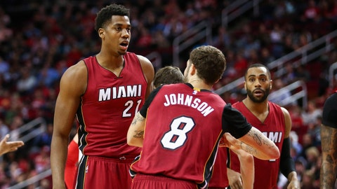 Miami Heat (19)