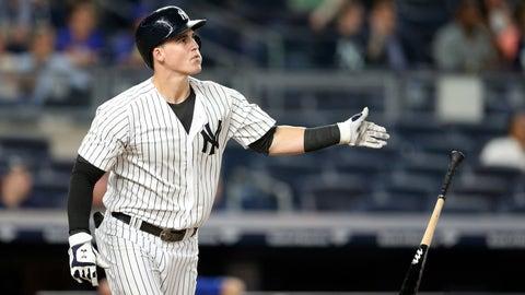 Yankees 1B