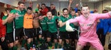 How Lincoln City made the most incredible FA Cup quarterfinal run in a century