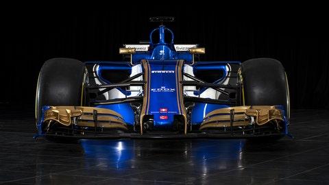 Image: Sauber F1 Team