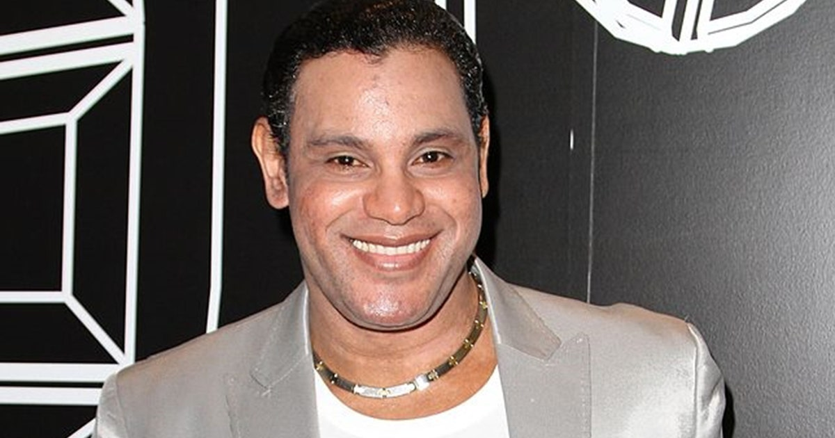 sammy sosa - photo #9