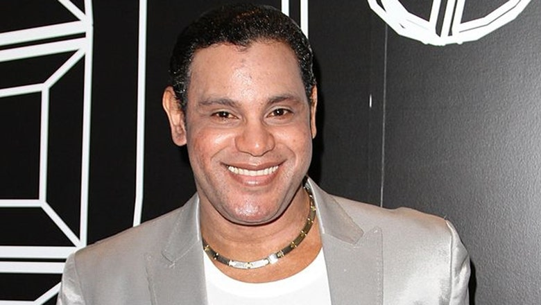 Sammy Sosa's recent wild revelations include a comparison to Jesus Christ