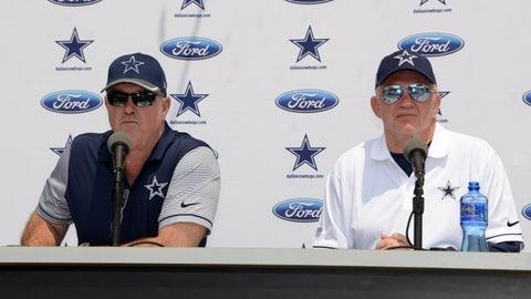 Dallas Cowboys: 9/1 to 10/1