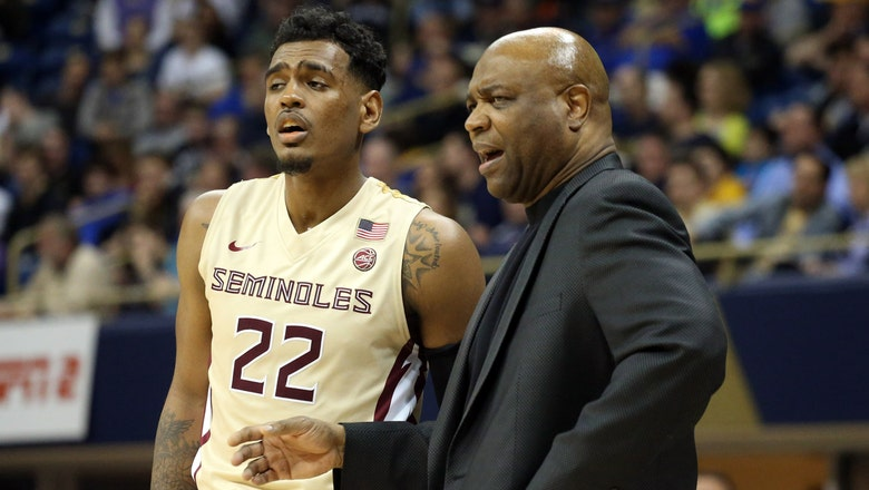 Florida State extends Leonard Hamilton's contract