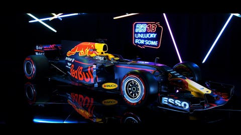 Photo: Red Bull Racing