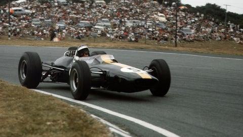 1965: Lotus 33
