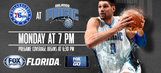 Philadelphia 76ers at Orlando Magic game preview
