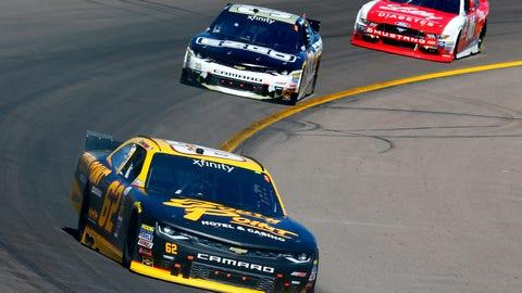 Phoenix International Raceway, March 18