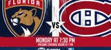 Montreal Canadiens at Florida Panthers game preview