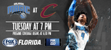 Orlando Magic at Cleveland Cavaliers game preview